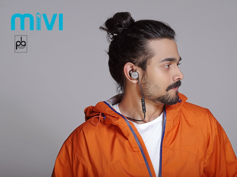 Mivi earphones