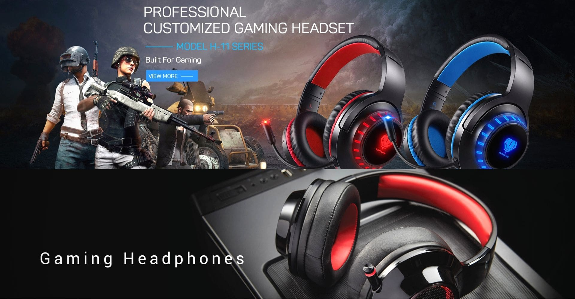 Best Gaming Headphones Or Headset With Mic In India 2020