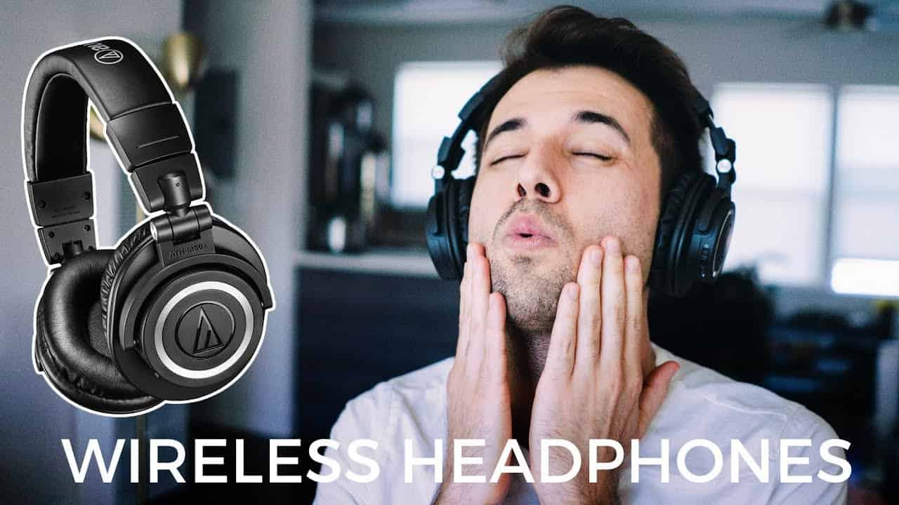 New Launch Headphones