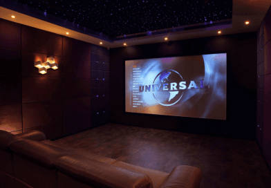 Best Home Theaters
